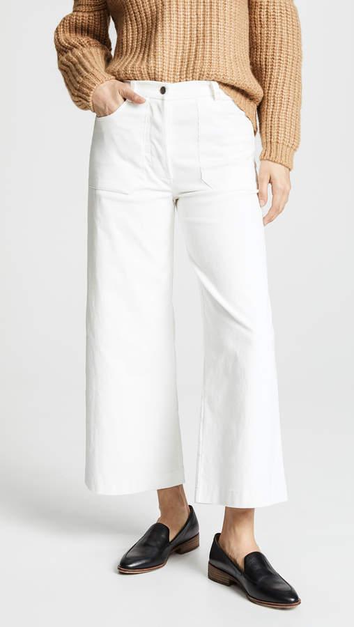 Loup Simone Cord Jeans
