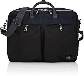 Porter Men's Tanker-Standard 3-Way Briefcase - Navy