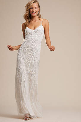 Adrianna Papell Shaylin Wedding Guest Dress