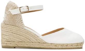 Castaner Carol wedge sandals