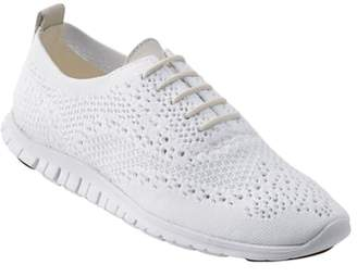 Cole Haan ZER?GRAND Stitchlite Wingtop Oxford