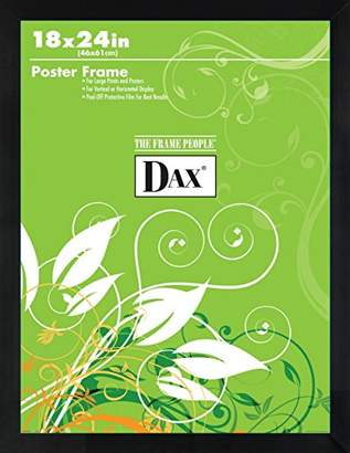 Dax Burnes of Boston Flat Face Wood Poster Frame