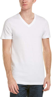 2xist Pack Of 3 V-Neck T-Shirts
