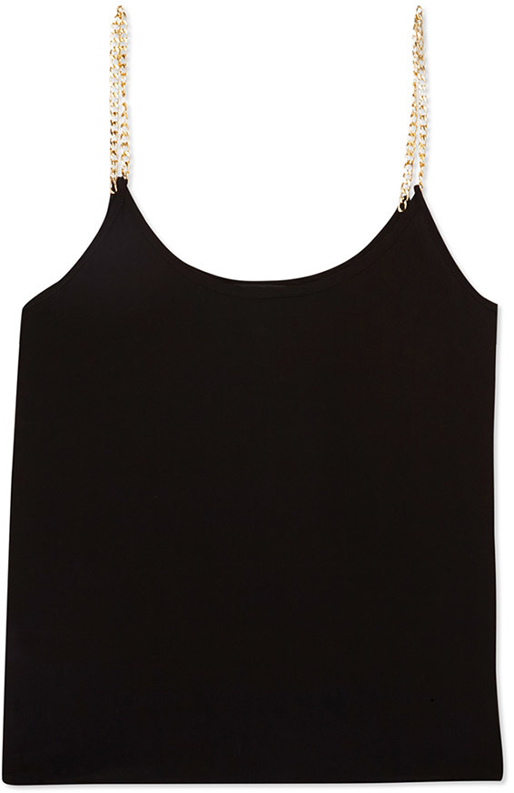 Forever 21 Chain Strap Cami