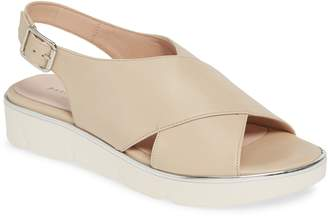 Patricia Green Candace Slingback Wedge Sandal