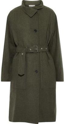 Vanessa Bruno Belted Wool Coat