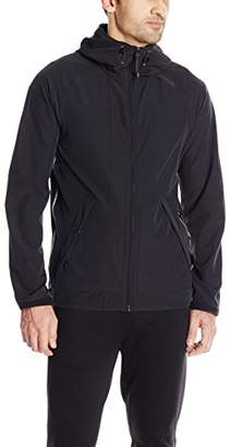 Bench Men's Light Weight Soft Shell Jacket