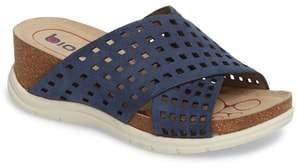 Pandora BIONICA Slide Sandal