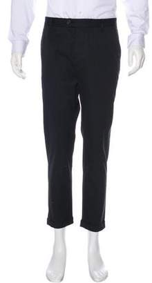 AllSaints Carlow Cropped Pants