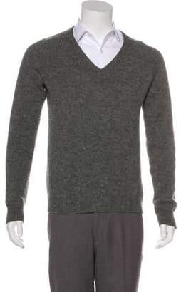 Christian Dior Wool Knit Sweater