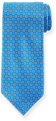 Stefano Ricci Medium-Circle Silk Tie