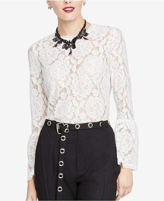 Rachel Roy Vivian Lace Top