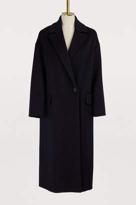 Loro Piana Long cashmere coat