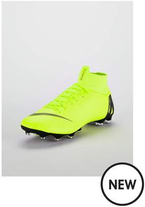 Nike Mercurial Superfly 6 Pro Firm Ground Football Boots