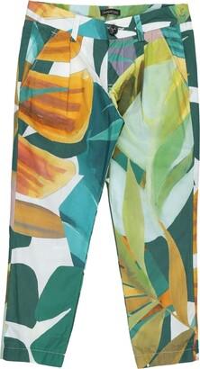 Tagliatore Casual pants - Item 13247533CW