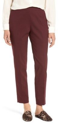 Women's Chaus Jackie Pull-On Ankle Pants $69 thestylecure.com