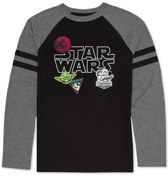 Star Wars Big Boys Graphic T-Shirt