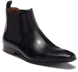 Aldo Frelini Leather Chelsea Boot