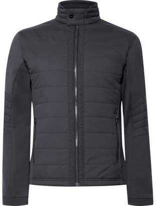 Phenix Arosa Paneled Fleece-Back Ski Mid-Layer Jacket