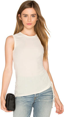 Theory Rimaeya Tank $150 thestylecure.com