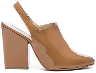 Rachel Comey Patent Leather Kai Heels