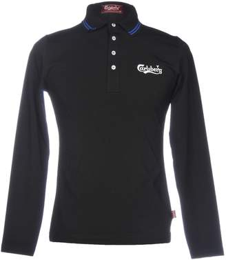 Carlsberg Polo shirts