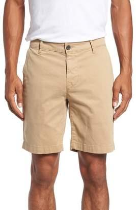 AG Jeans Wanderer Modern Slim Fit Shorts