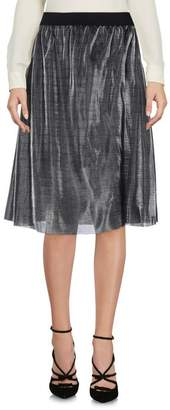 Jacqueline De Yong Knee length skirt