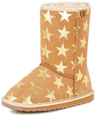 Emu Starry Children's Boots