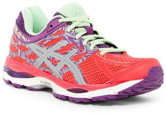 ASICS GEL-Cumulus(R) 17 Running Shoe $120 thestylecure.com