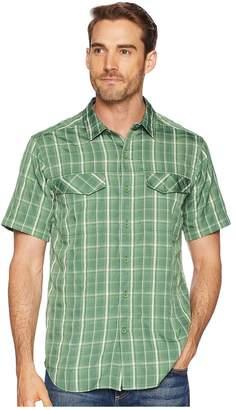 Royal Robbins Ultra Light Short Sleeve Shirt Men's Short Sleeve Button Up