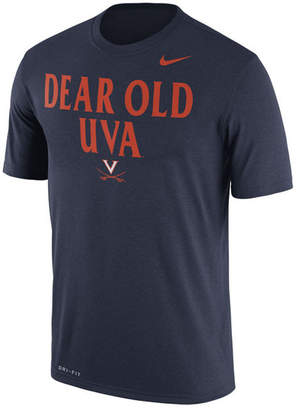 Nike Men's Virginia Cavaliers Legend Verbiage T-Shirt