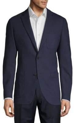 Theory Wellar Rutland Textured Sportcoat