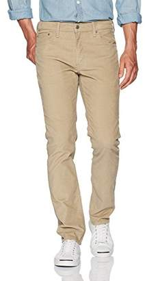 Levi's Men's 511 Slim Fit Corduroy Jean
