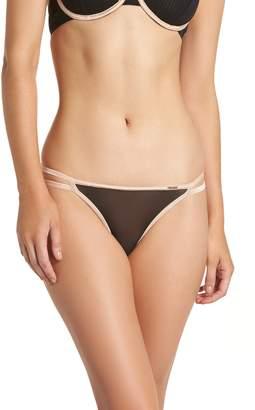 BLUEBELLA Mercury Strappy Bikini