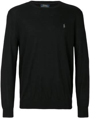 Polo Ralph Lauren round neck sweater