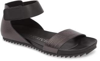 Pedro Garcia Jalila Ankle Strap Sandal
