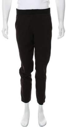 Alexander Wang Flat Front Casual Pants