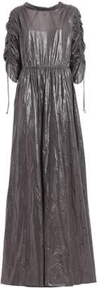 Bottega Veneta Embellished Dress