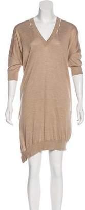 Stella McCartney Knit Casual Dress