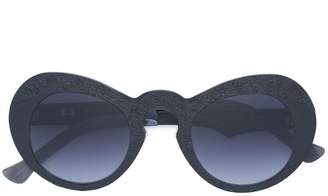 Rigards round sunglasses