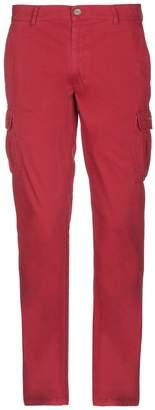 Aeronautica Militare Casual pants - Item 36751040UW