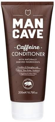 ManCave Caffeine Conditioner 200ml