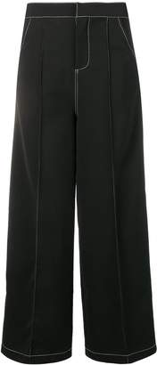 Jovonna London wide leg trousers