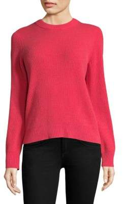 Rag & Bone Ace Ribbed Cashmere Sweater