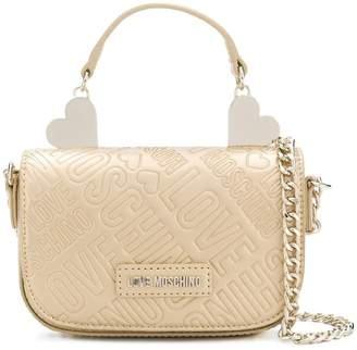 Love Moschino mini crossbody bag