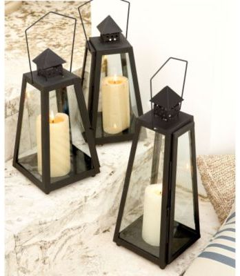 Obelisk Outdoor Lantern