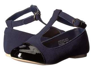 Janie and Jack T-Strap Flat (Toddler/Little Kid/Big Kid)
