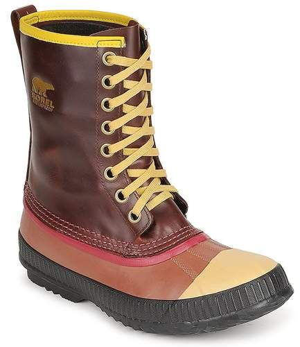 Sorel MENS SENTRY ORIGINAL Brown