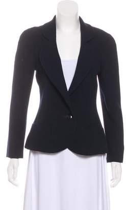 Chanel Wool Blazer